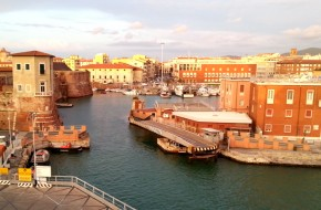 The third project meeting – Livorno, Italy