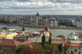 The fourth project meeting – Budapest, Hungary